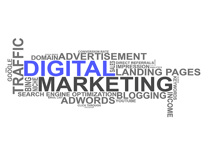 Digital Marketing & Strategist Johannesburg