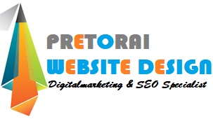 Expert Website Designer in Pretoria | PretoriaWEB Solution