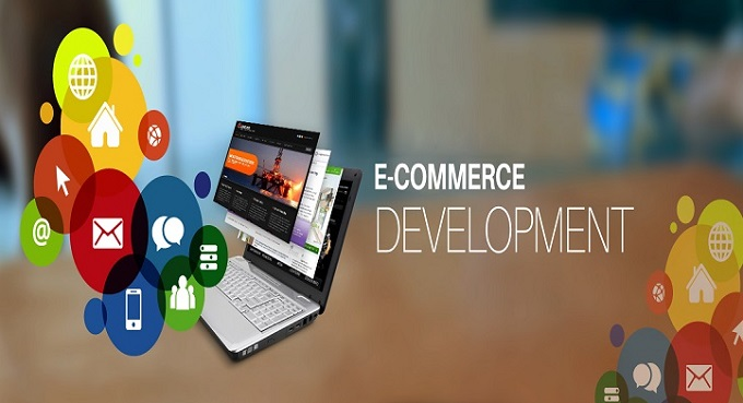 E Commerce Website Designing Pretoria