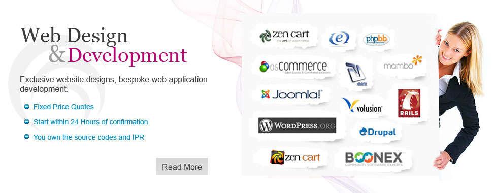 Pretoria Website Design Company